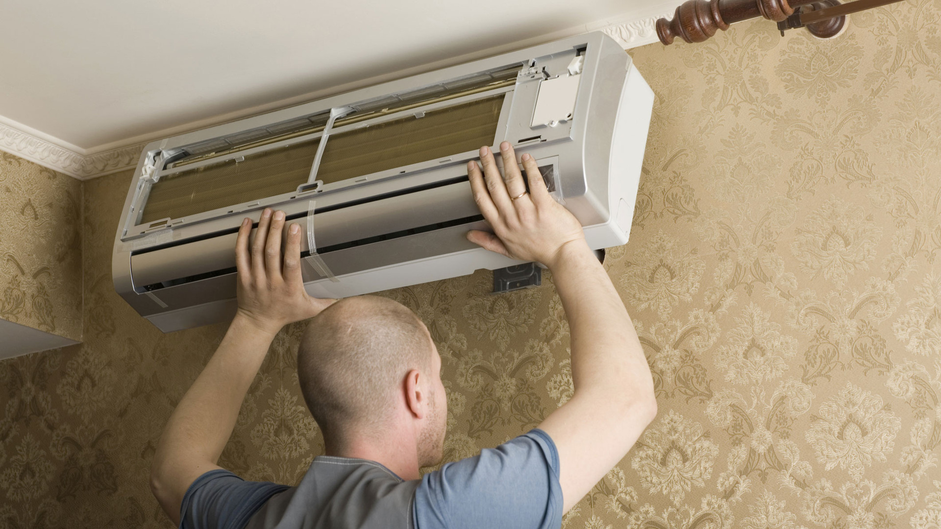 About Michael Finney Air Conditioning Inc.: Orlando, Lakeland and Winter  Park HVAC